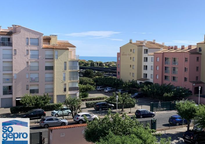 For sale Le Cap D'agde 345313696 Agence sogepro