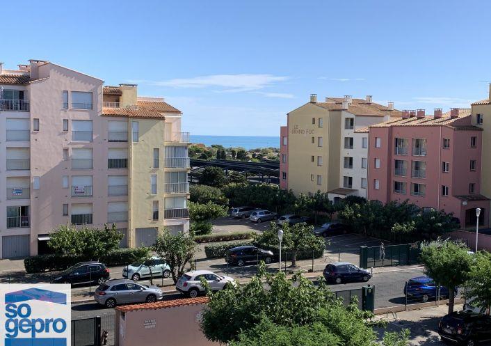 For sale Appartement Le Cap D'agde | Réf 345313696 - Agence sogepro