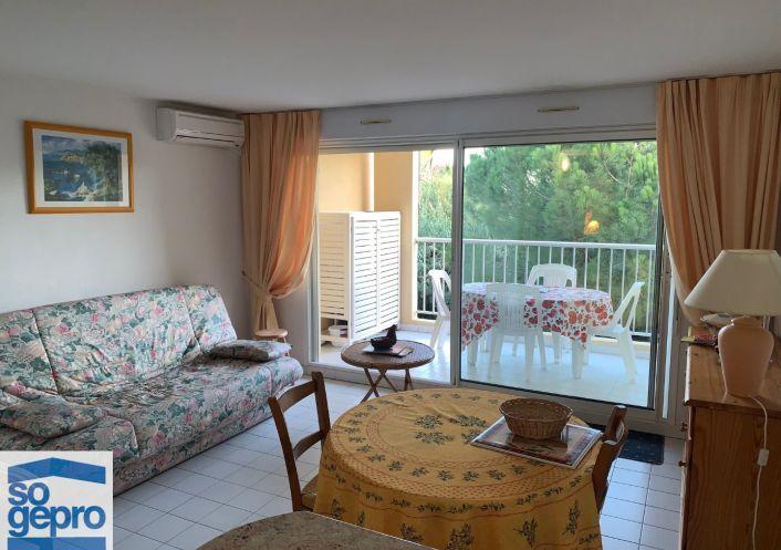 A vendre Le Cap D'agde 345313712 Agence sogepro