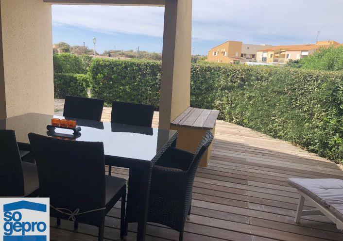 A vendre Appartement Le Cap D'agde | Réf 345313725 - Agence sogepro