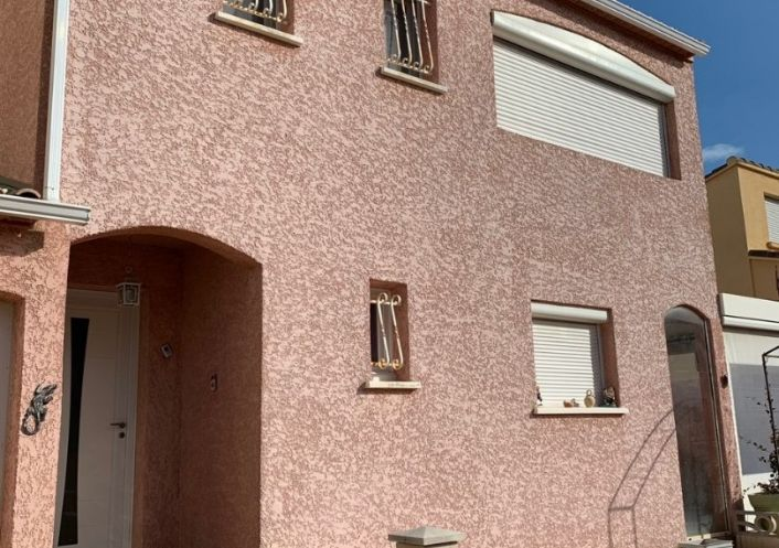 For sale Le Cap D'agde 345313750 Agence sogepro
