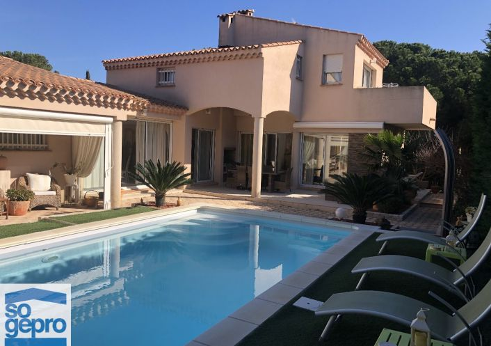 For sale Le Cap D'agde 345313763 Agence sogepro