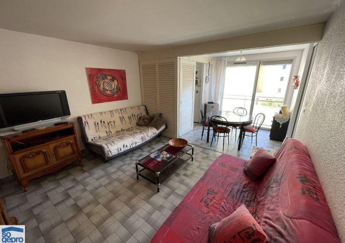 For sale Appartement Le Cap D'agde | Réf 345313765 - Agence sogepro