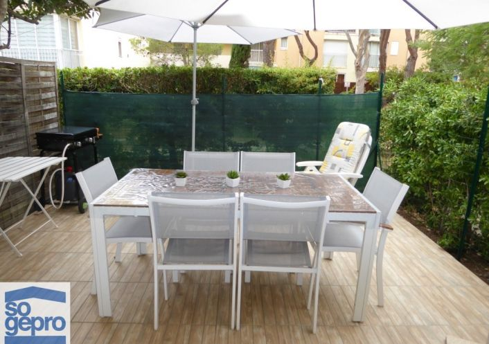 For sale Le Cap D'agde 345313773 Agence sogepro