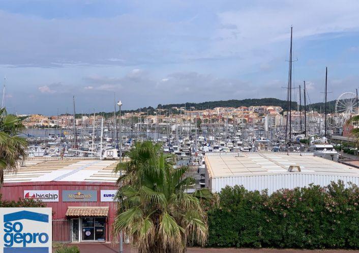 A vendre Le Cap D'agde 345313781 Agence sogepro