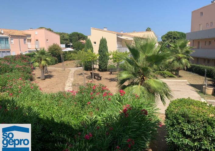 For sale Le Cap D'agde 345313796 Agence sogepro