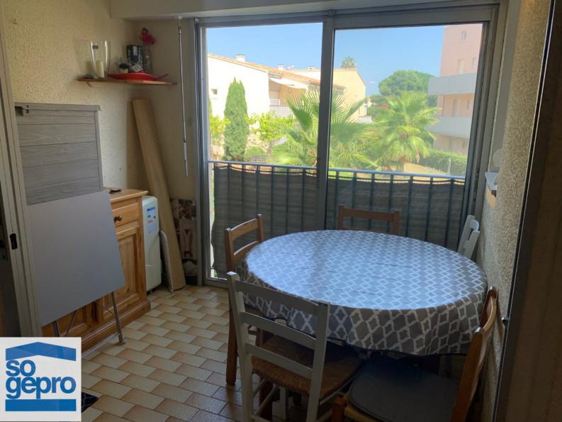 A vendre Le Cap D'agde 345313796 Adaptimmobilier.com