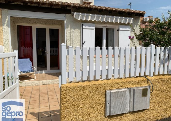 For sale Le Cap D'agde 345313800 Agence sogepro
