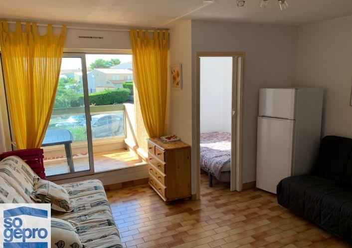 For sale Appartement Le Cap D'agde | Réf 345313804 - Agence sogepro