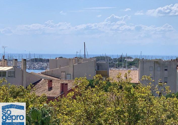 For sale Appartement Le Cap D'agde | Réf 345313812 - Agence sogepro