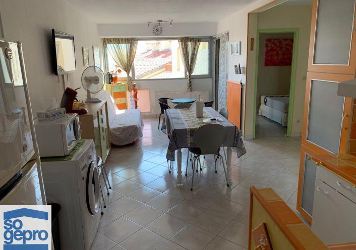 A vendre Appartement Le Cap D'agde | Réf 345313814 - Agence sogepro