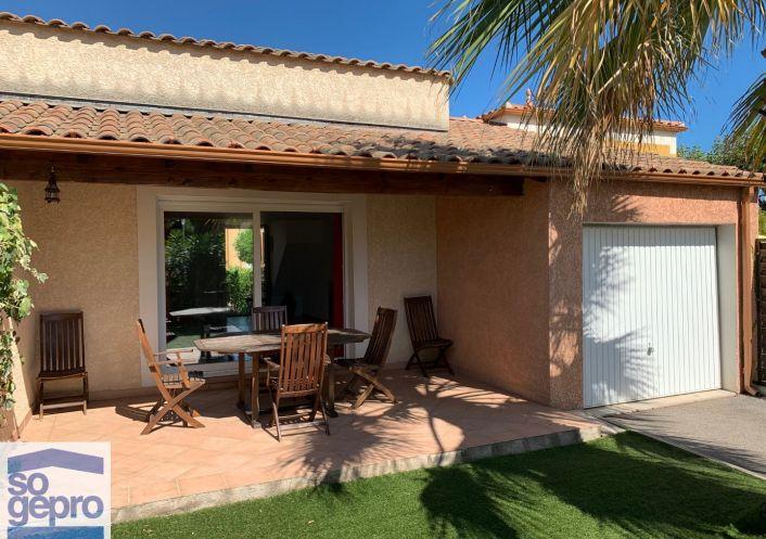 A vendre Maison Le Cap D'agde | Réf 345313817 - Agence sogepro