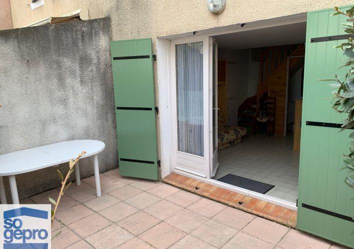 For sale Maison Le Cap D'agde | Réf 345313836 - Agence sogepro