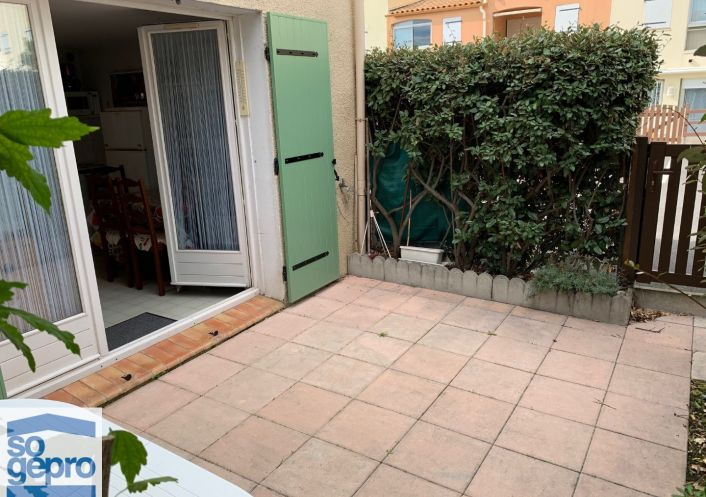 A vendre Maison Le Cap D'agde | Réf 345313836 - Agence sogepro