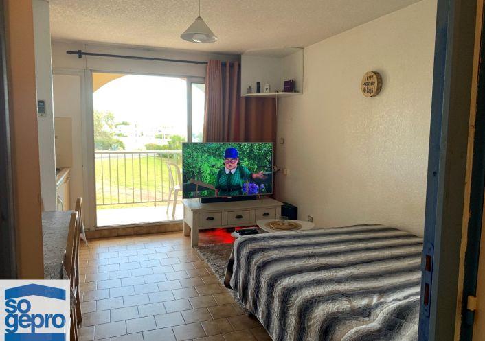 A vendre Appartement Le Cap D'agde | Réf 345313837 - Agence sogepro