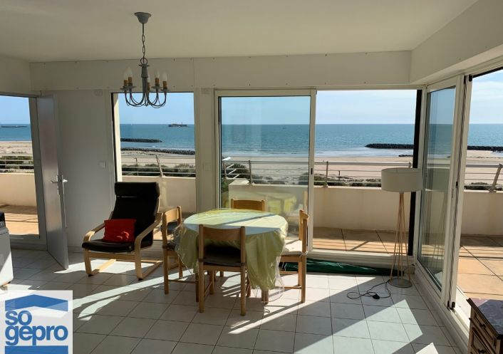 For sale Le Cap D'agde 345313838 Agence sogepro