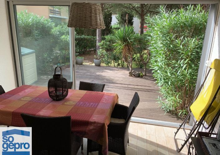 For sale Le Cap D'agde 345313843 Agence sogepro