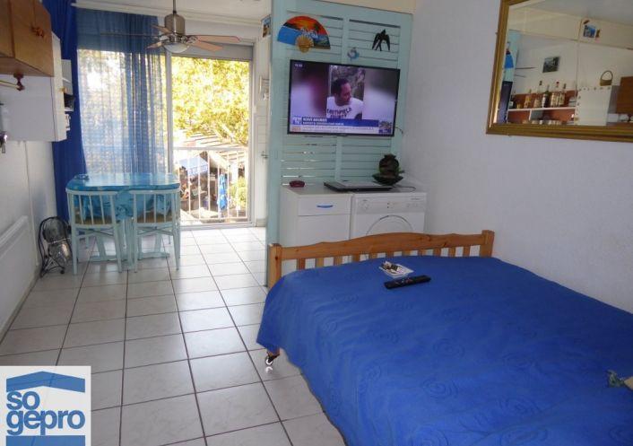 A vendre Appartement Le Cap D'agde | Réf 345313848 - Agence sogepro
