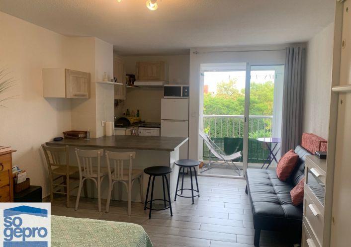 A vendre Appartement Le Cap D'agde | Réf 345313850 - Agence sogepro