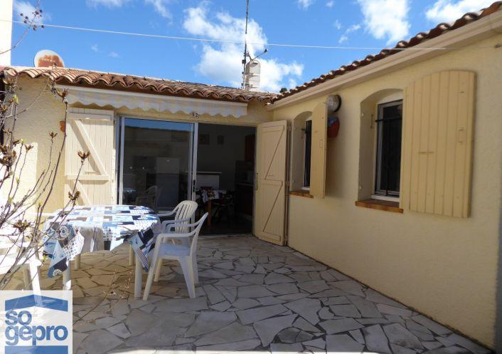 A vendre Villa Le Cap D'agde | Réf 345313852 - Agence sogepro