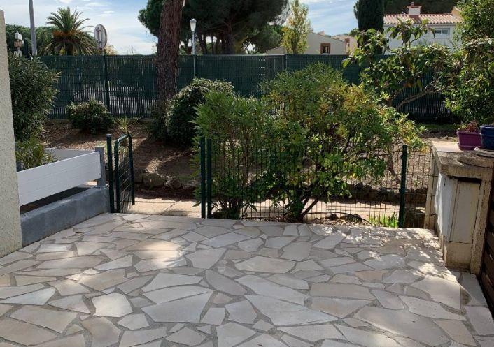 A vendre Villa Le Cap D'agde | Réf 345313854 - Agence sogepro