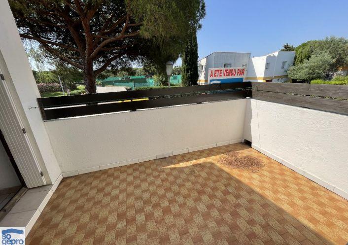 A vendre Appartement Le Cap D'agde | Réf 345313855 - Agence sogepro