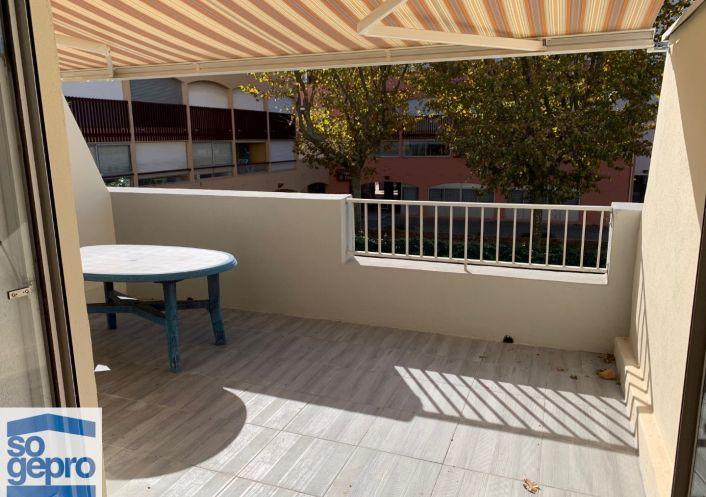 A vendre Appartement Le Cap D'agde | Réf 345313858 - Agence sogepro