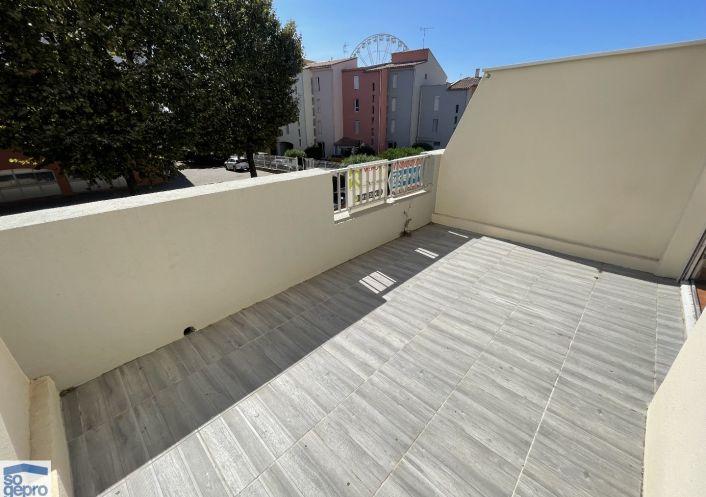 For sale Appartement Le Cap D'agde | Réf 345313858 - Agence sogepro