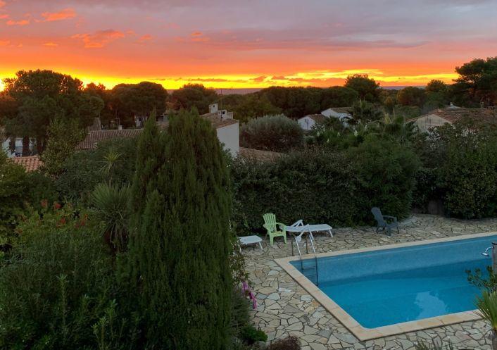 A vendre Maison Le Cap D'agde | Réf 345313867 - Agence sogepro