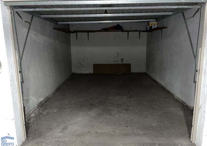 For sale Garage Le Cap D'agde | Réf 345313873 - Agence sogepro