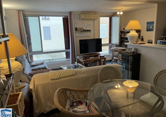 A vendre Appartement Le Cap D'agde   Réf 345313892 - Agence sogepro
