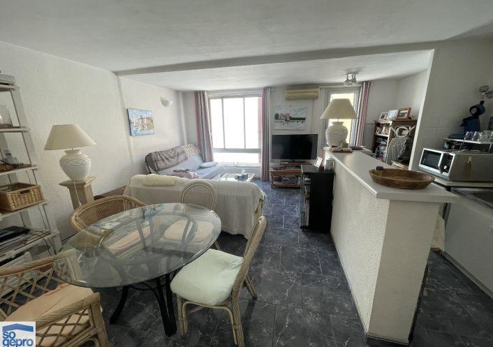 A vendre Appartement Le Cap D'agde | Réf 345313892 - Agence sogepro