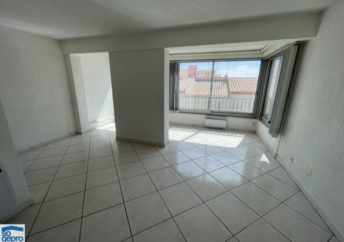 A vendre Appartement Le Cap D'agde | Réf 345313893 - Agence sogepro