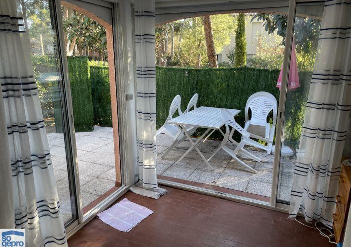 A vendre Appartement Le Cap D'agde | Réf 345313895 - Agence sogepro