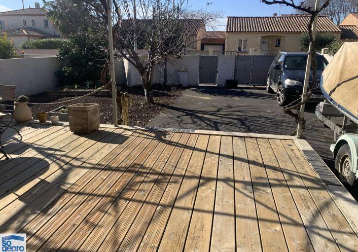 A vendre Villa Vias | Réf 345313901 - Agence sogepro