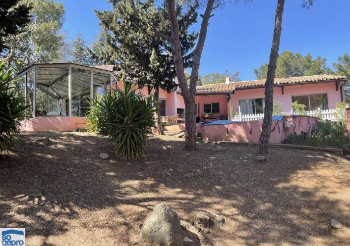 A vendre Villa Le Cap D'agde | Réf 345313912 - Agence sogepro