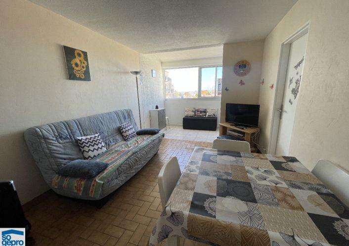For sale Appartement Le Cap D'agde | Réf 345313914 - Agence sogepro