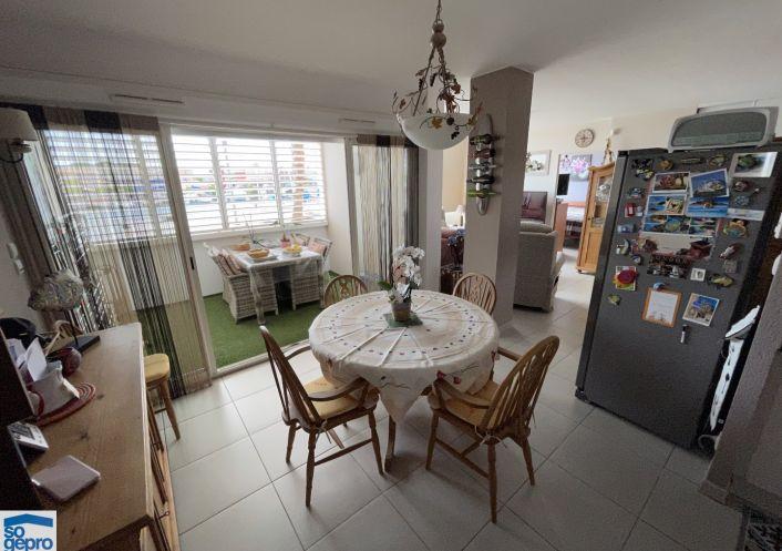 For sale Appartement Le Cap D'agde | Réf 345313915 - Agence sogepro