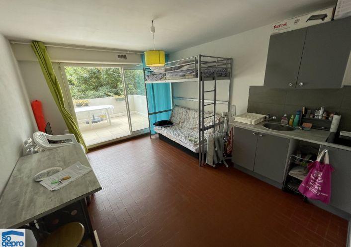 A vendre Studio cabine Le Cap D'agde | Réf 345313917 - Agence sogepro
