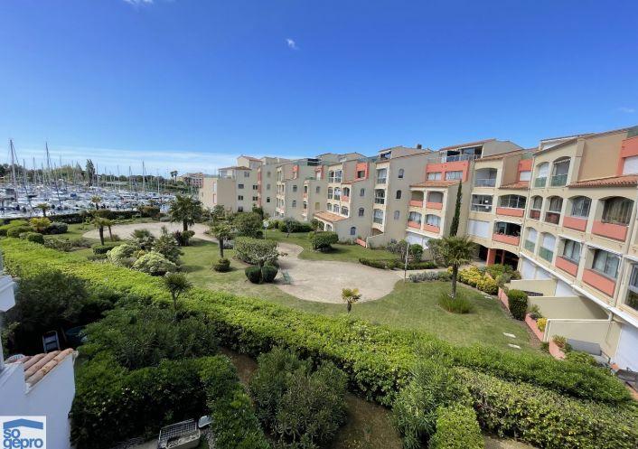A vendre Appartement Le Cap D'agde | Réf 345313920 - Agence sogepro