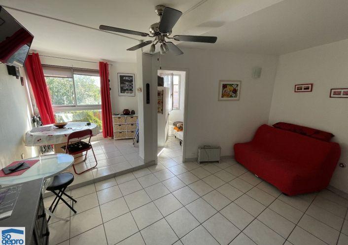 A vendre Appartement Le Cap D'agde | Réf 345313921 - Agence sogepro
