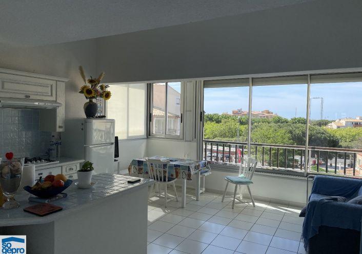 A vendre Appartement Le Cap D'agde | Réf 345313929 - Agence sogepro