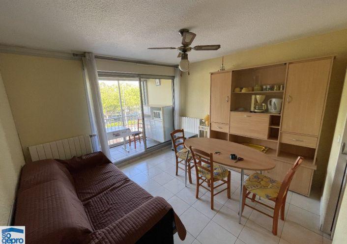 A vendre Appartement Le Cap D'agde | Réf 345313930 - Agence sogepro