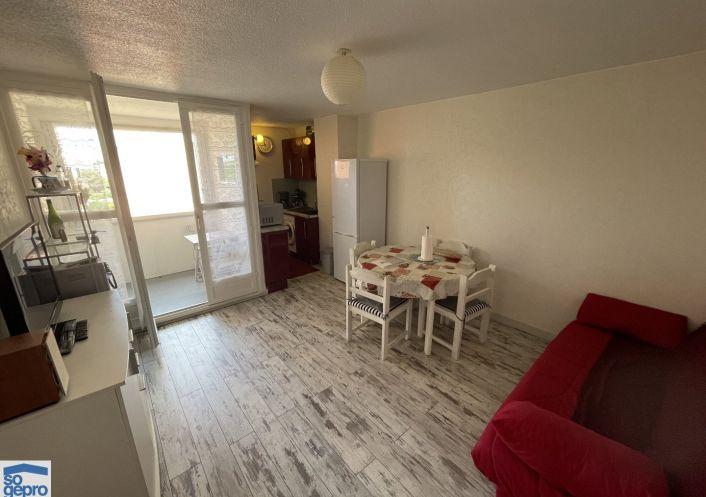 A vendre Appartement Le Cap D'agde | Réf 345313934 - Agence sogepro