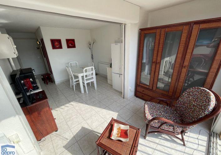 A vendre Appartement Le Cap D'agde | Réf 345313936 - Agence sogepro