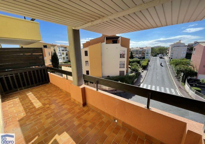 A vendre Appartement Le Cap D'agde | Réf 345313939 - Agence sogepro
