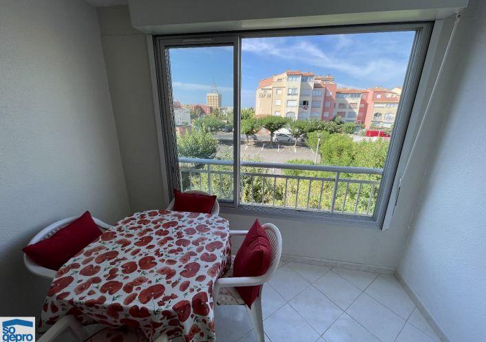 A vendre Appartement Le Cap D'agde | Réf 345313940 - Agence sogepro