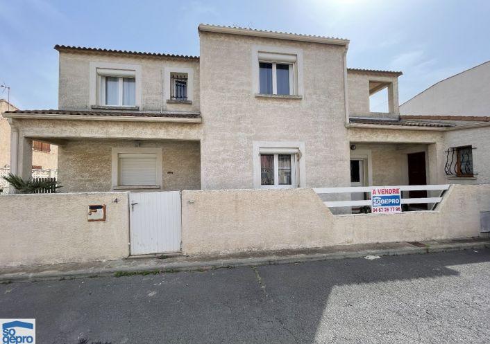 For sale Maison individuelle Le Grau D'agde | Réf 345313943 - Agence sogepro