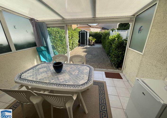 For sale Pavillon Le Cap D'agde | Réf 345313945 - Agence sogepro