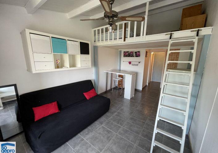 A vendre Appartement Le Cap D'agde | Réf 345313958 - Agence sogepro